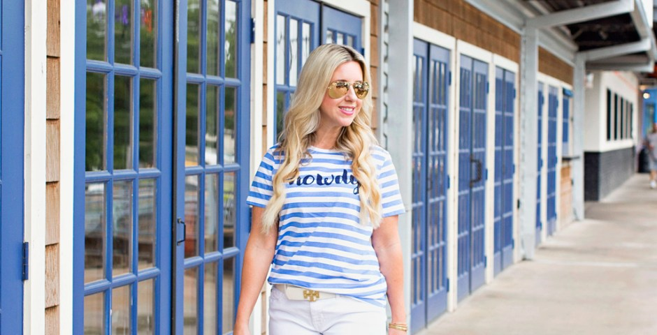 Welcoming Draper James To Nordstrom, Howdy Y'all!   The Darling Petite Diva   Dallas   Fashion Blog