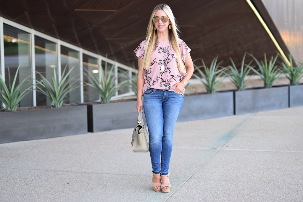 4 Looks From The Nordstrom Anniversary Sale