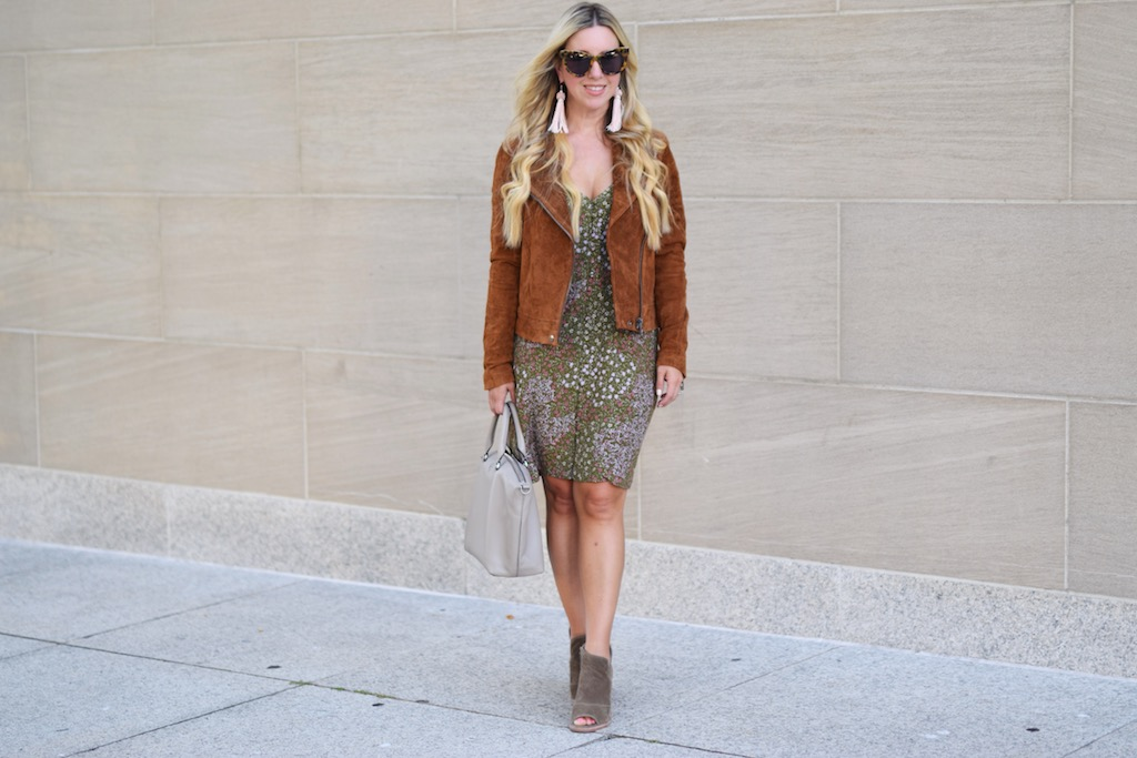 Fall Ready | Fall Look | The Darling Petite Diva