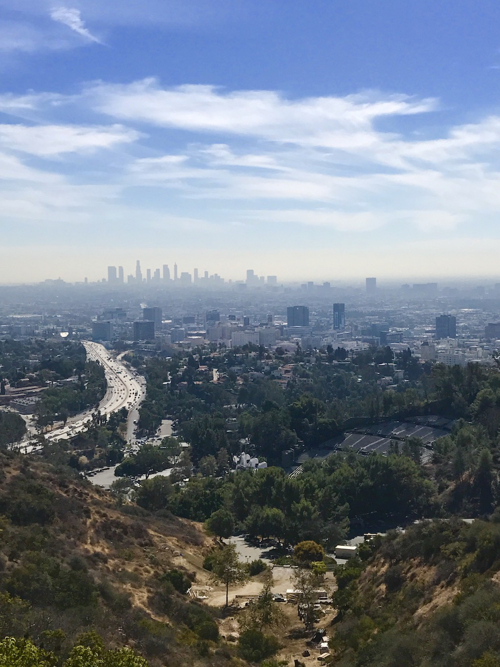 A Long Weekend In Los Angeles