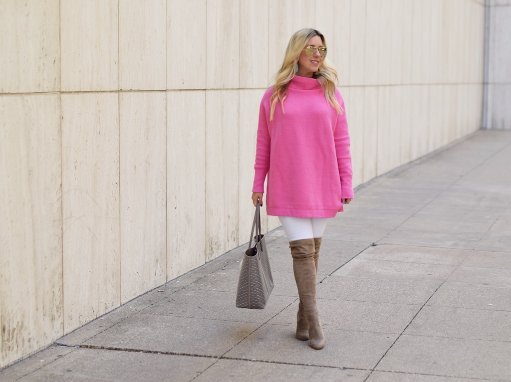 Oversized Sweaters | The Darling Petite Diva
