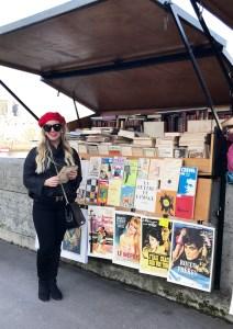 New Year's In Paris   Travel   The Darling Petite Diva