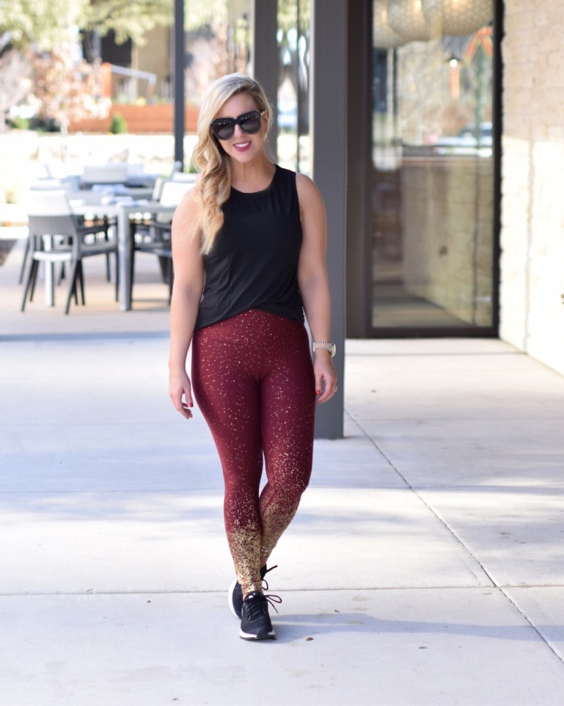 3 Athleisure Looks To Take You From The Gym To A Casual Lunch