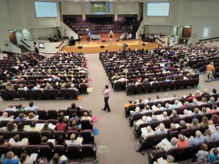 RISC Nehemiah Assembly