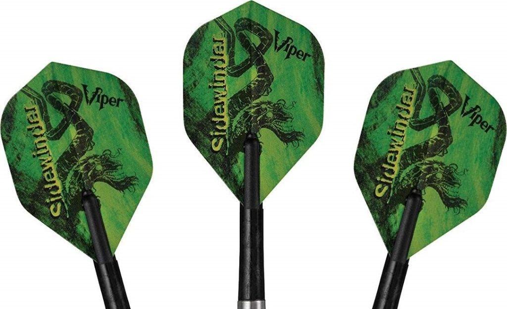 viper sidewinder dart review