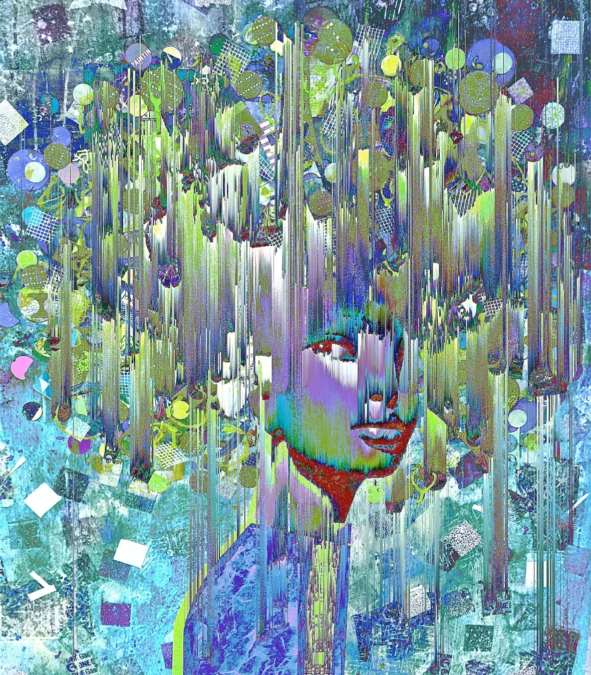 Geisha Glitch
