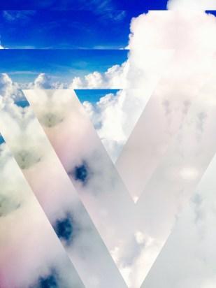 Vertical Cumulus Photo Prints, 9X12, Kodak Endura Metallic