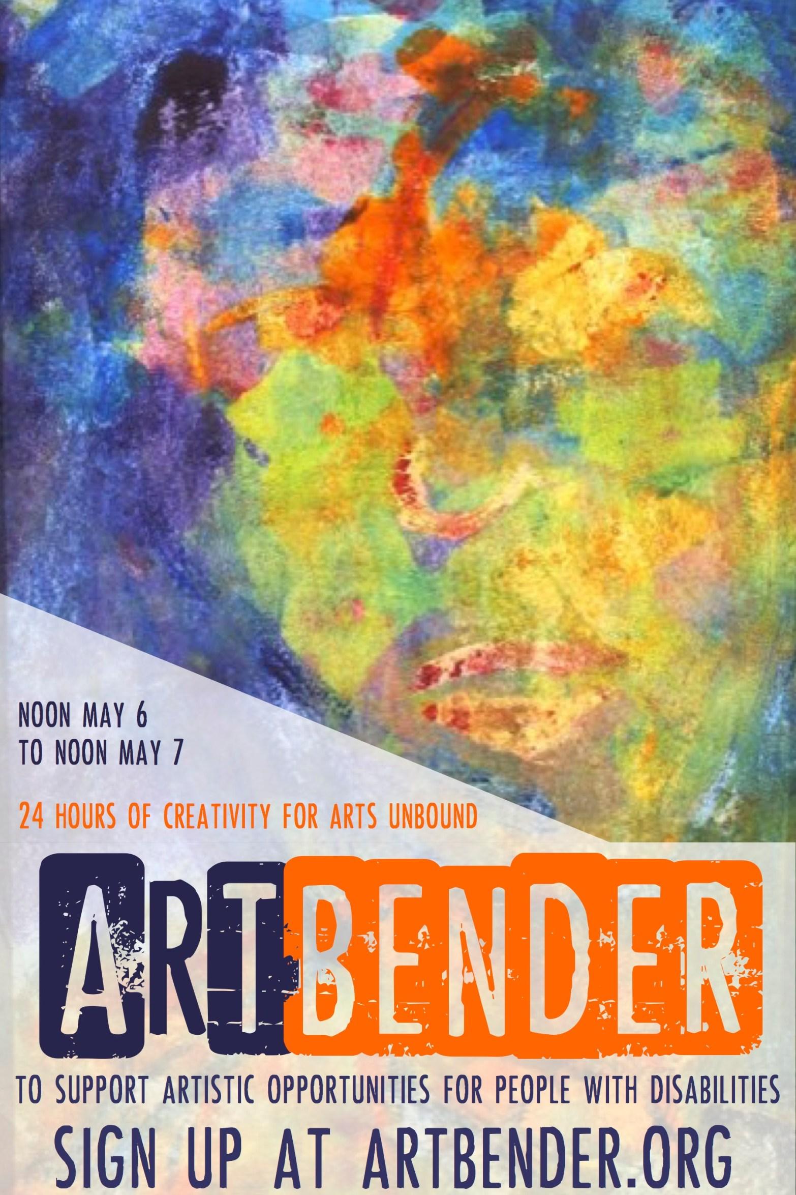 art-bendergeneralposter2017