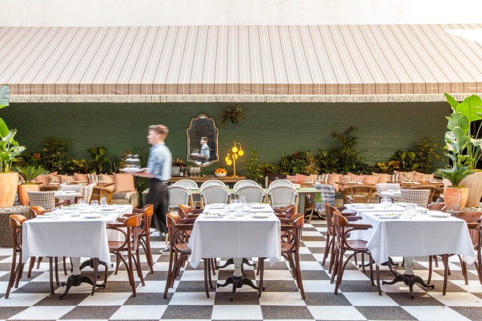 best date restaurants Los Angeles - @thedashanddine