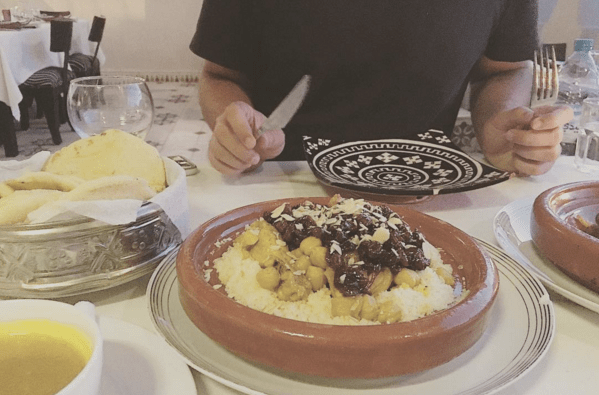 The best restaurants in Ouarzazate (that are hopefully still in business!)