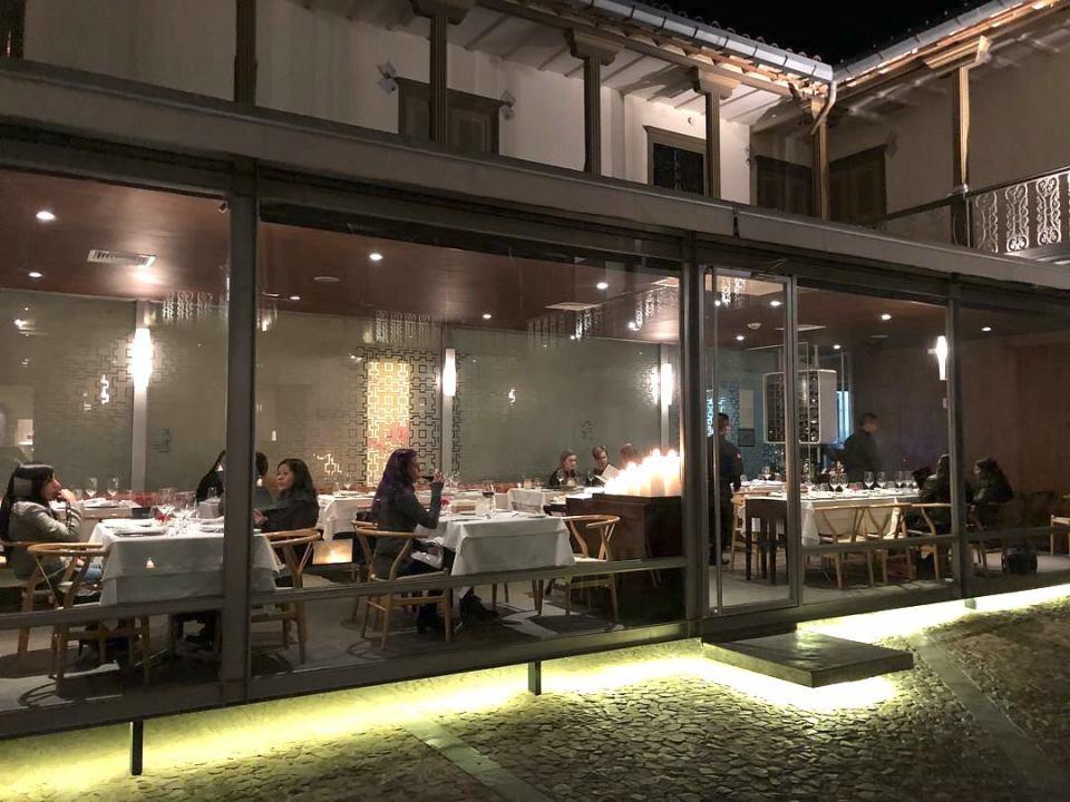 the best restaurants in Cusco - @thedashanddine