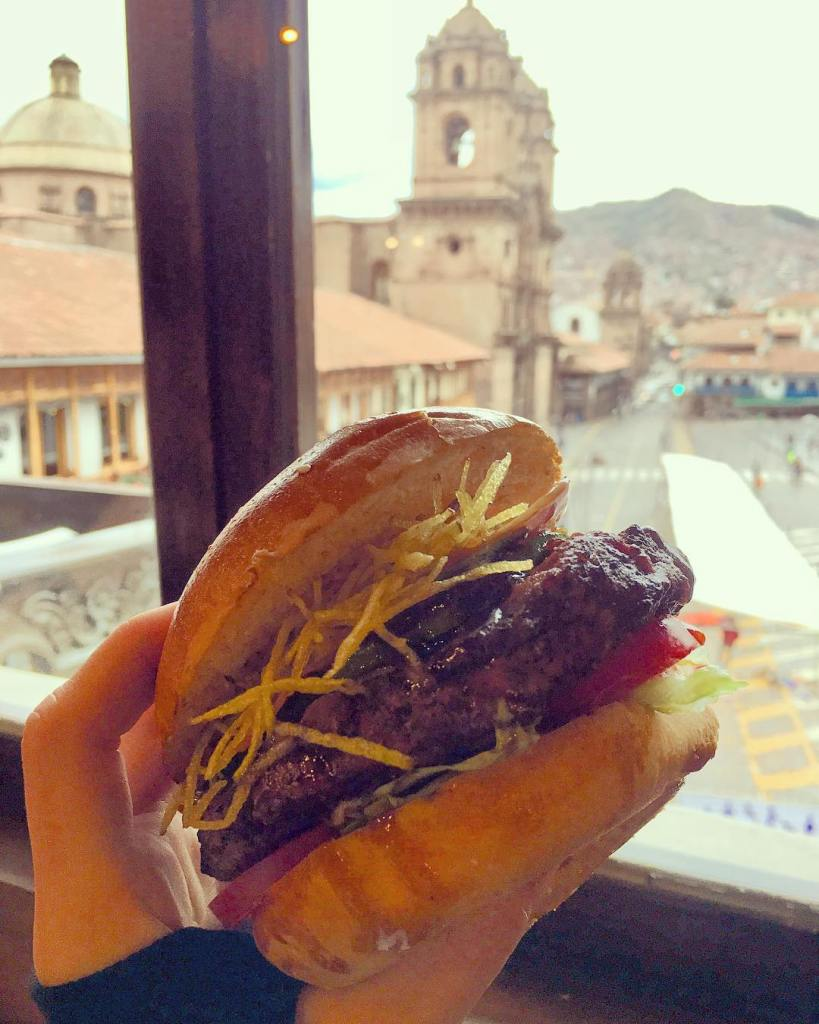 the best restaurants in Cusco - @thedashanddine