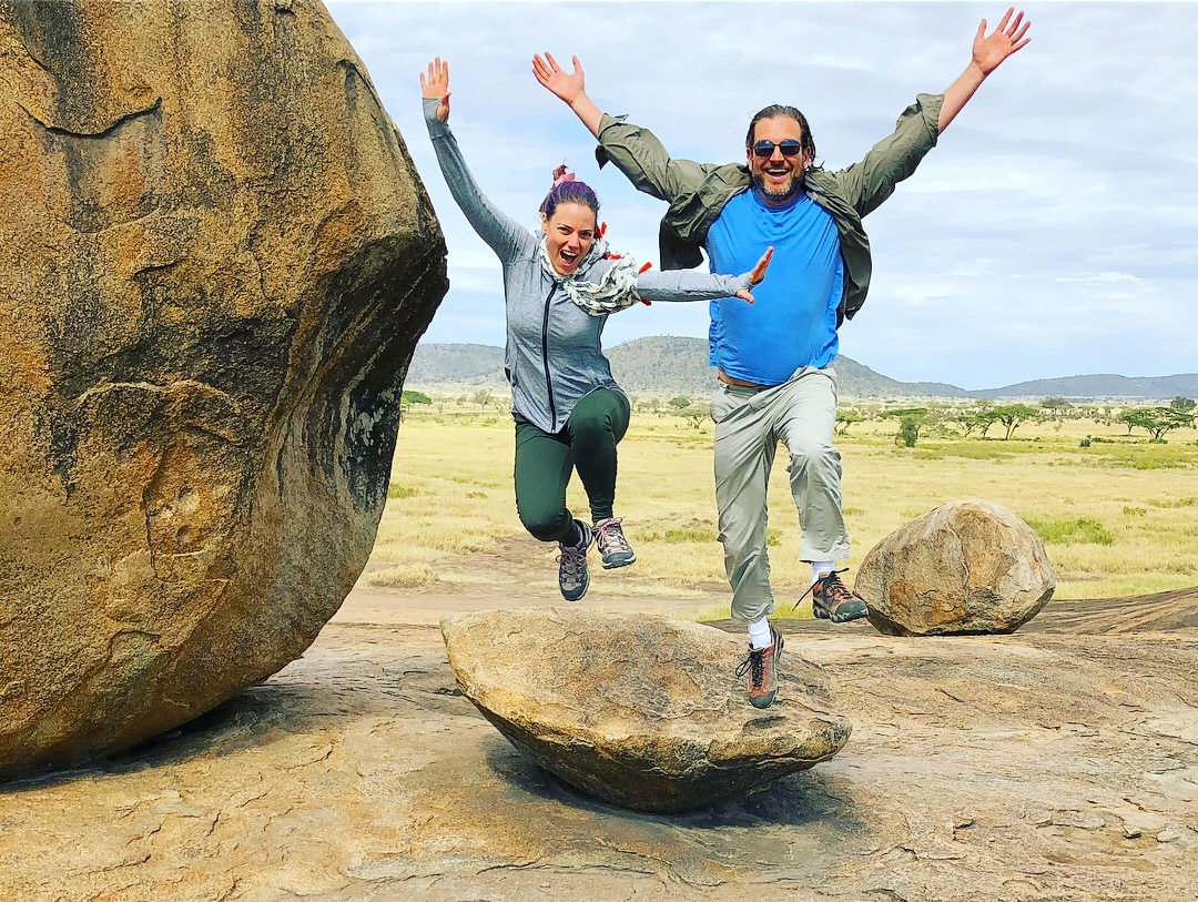 Eat, Don't be Prey, Love: Our top 10 favorite safari honeymoon moments