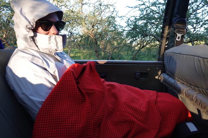 How to avoid tsetse flies - @thedashanddine