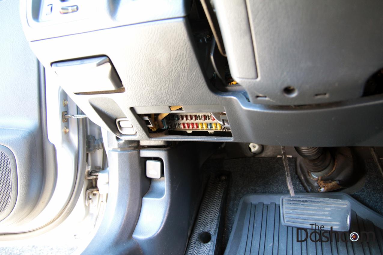 2006 Honda Cr V Fuse Diagram Dashcam Installation Instructions Dash Cam Hardwire How