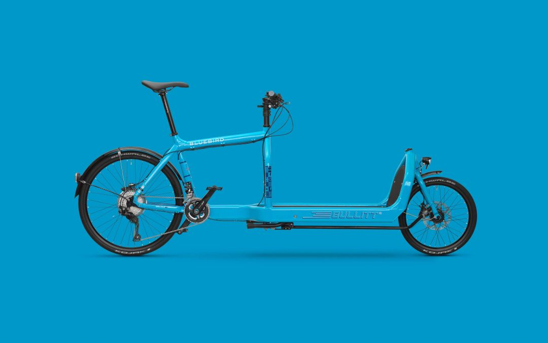 Bikes, Bits and Prototypes