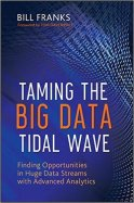 Taming the Big Data Tidal Wave