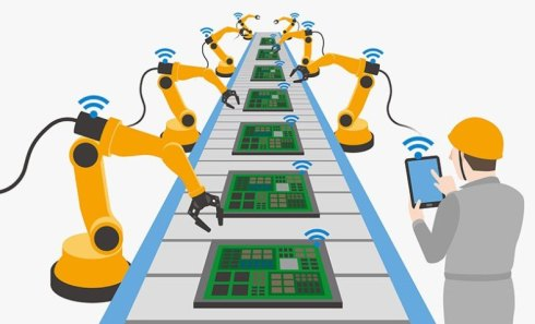 automation in predictive maintenance