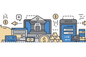 machine learning financial services