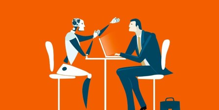 AI and jobs in the new economy