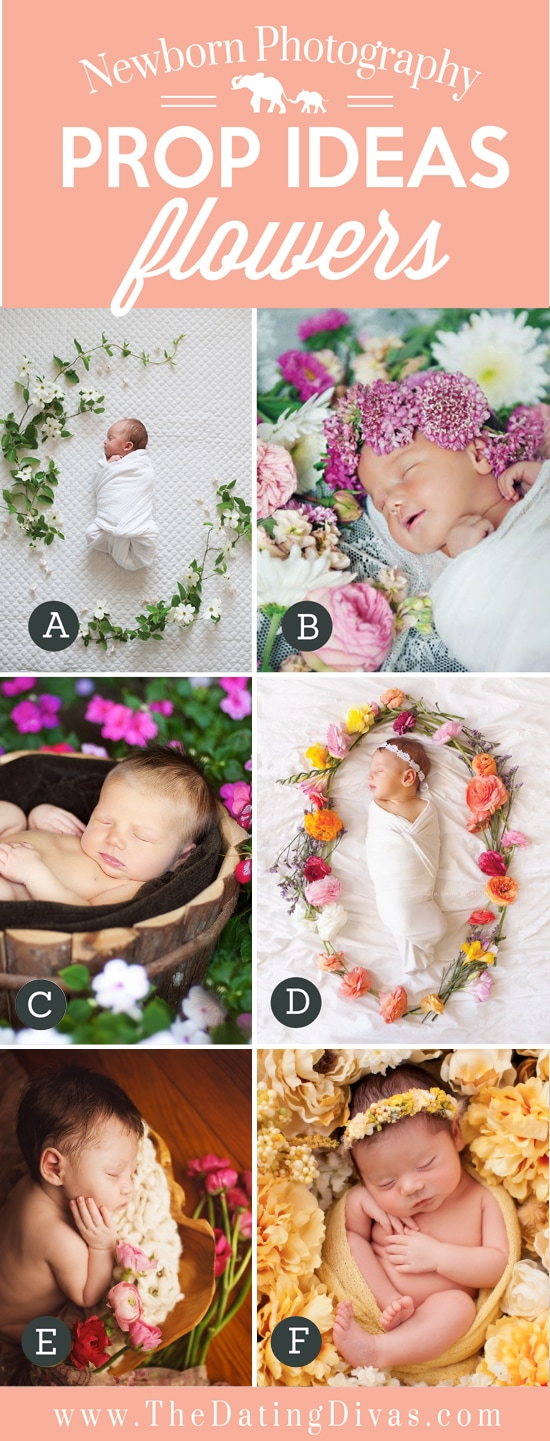 Baby Girl Photoshoot Ideas At Home : photoshoot, ideas, Newborn, Photo, Ideas, Tips,, Tricks,, Inspiration, Dating, Divas
