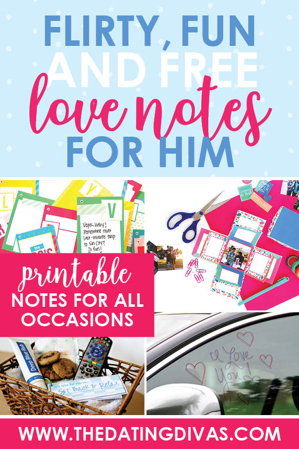 Funny Love Notes For Husband : funny, notes, husband, Clever, Notes, Dating, Divas