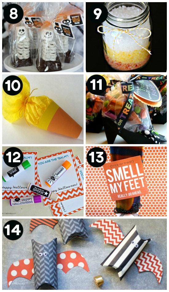 Halloween Treat Ideas For Coworkers : halloween, treat, ideas, coworkers, Halloween, Ideas, Everyone, Dating, Divas