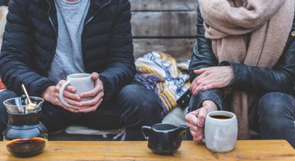 4 Simple Steps That Can Save Your Relationship Today