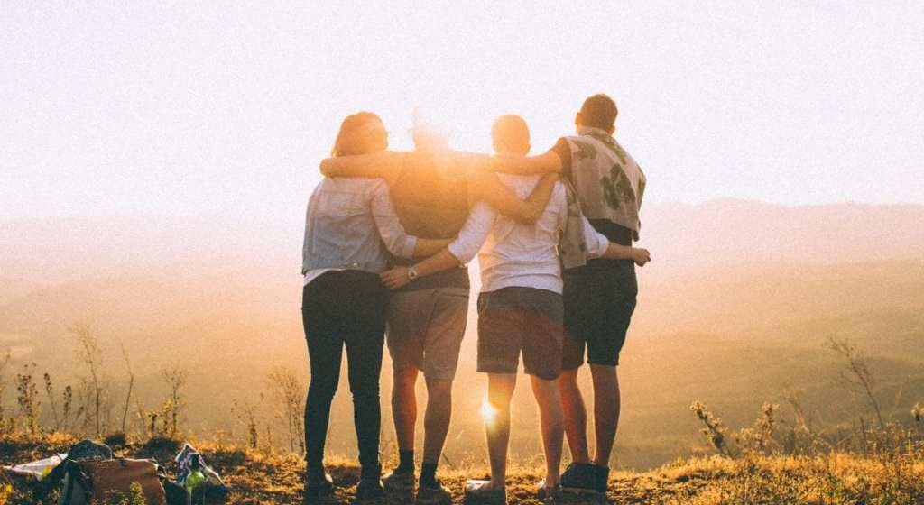 Can Other People Really Make Us Happy?