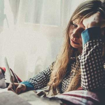 5 Signs He's Using You And Just Wants One Thing