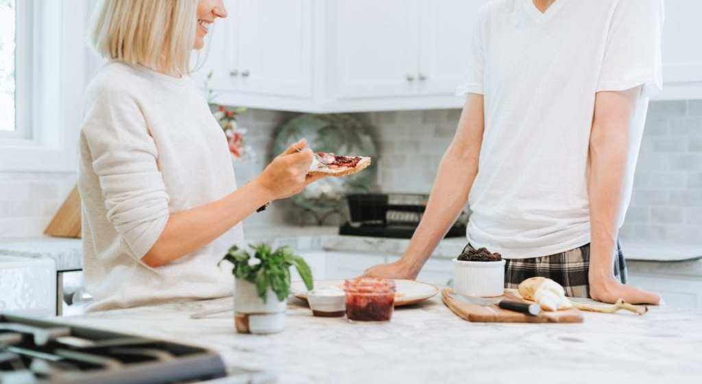 5 Ways Couples Can Keep The Spark In Their Marriage