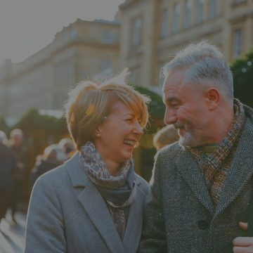 Seniors Dating: How To Find Love Later In Life?