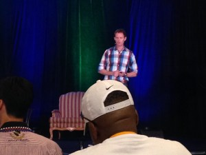 Aidan Booth shares 7 P's to a perfect launch