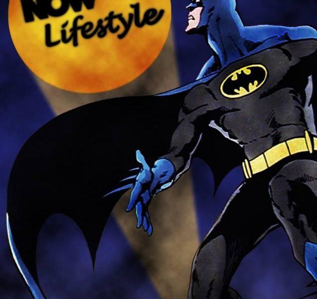 Now Lifestyle Batman