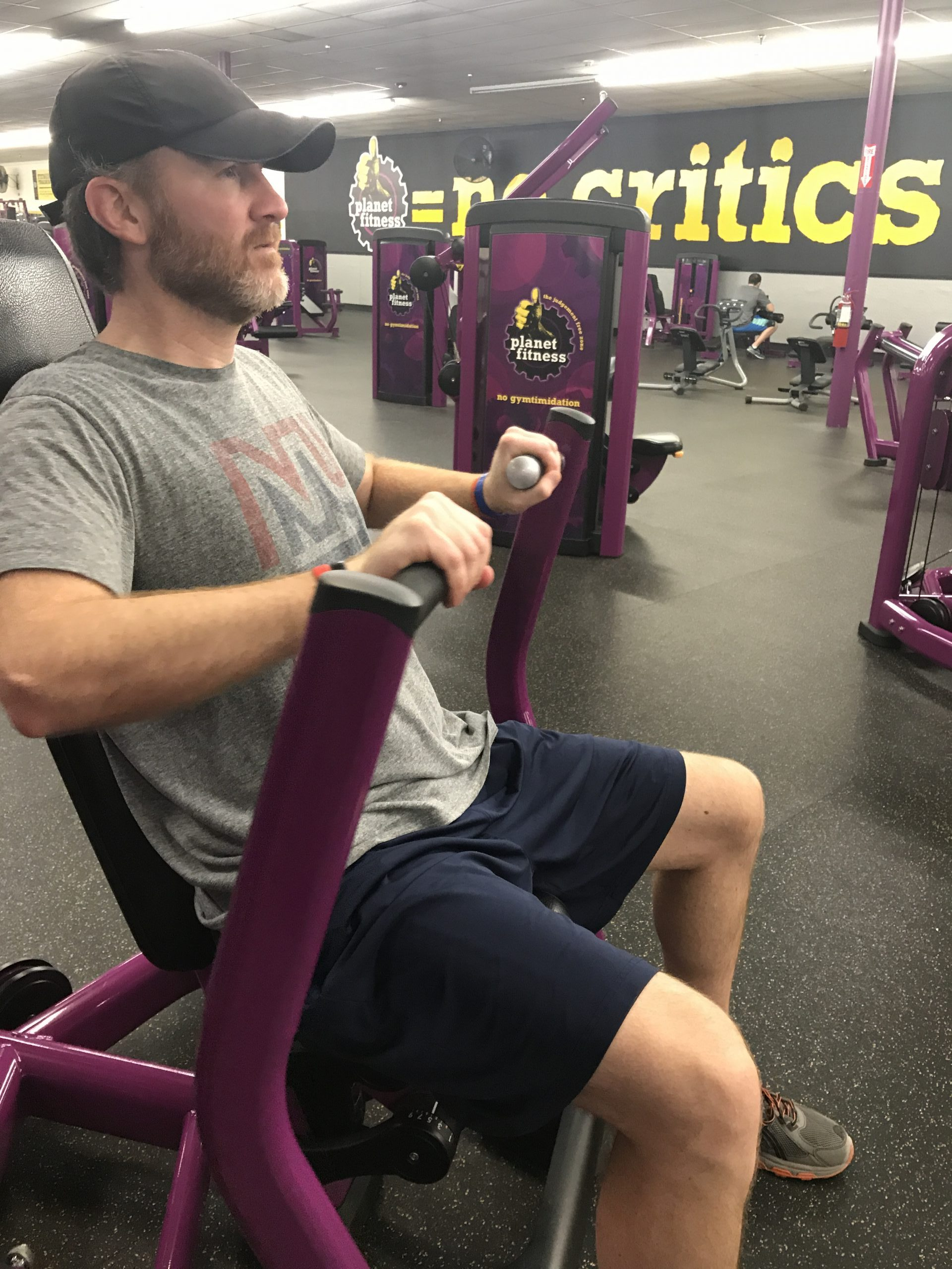 Planet Fitness Bench Press : planet, fitness, bench, press, Welcome, TheDavidGardner.com, Minute, Health