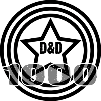 The Dawn and Drew Show 1000