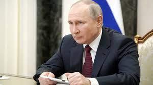 Vlamadir Putin