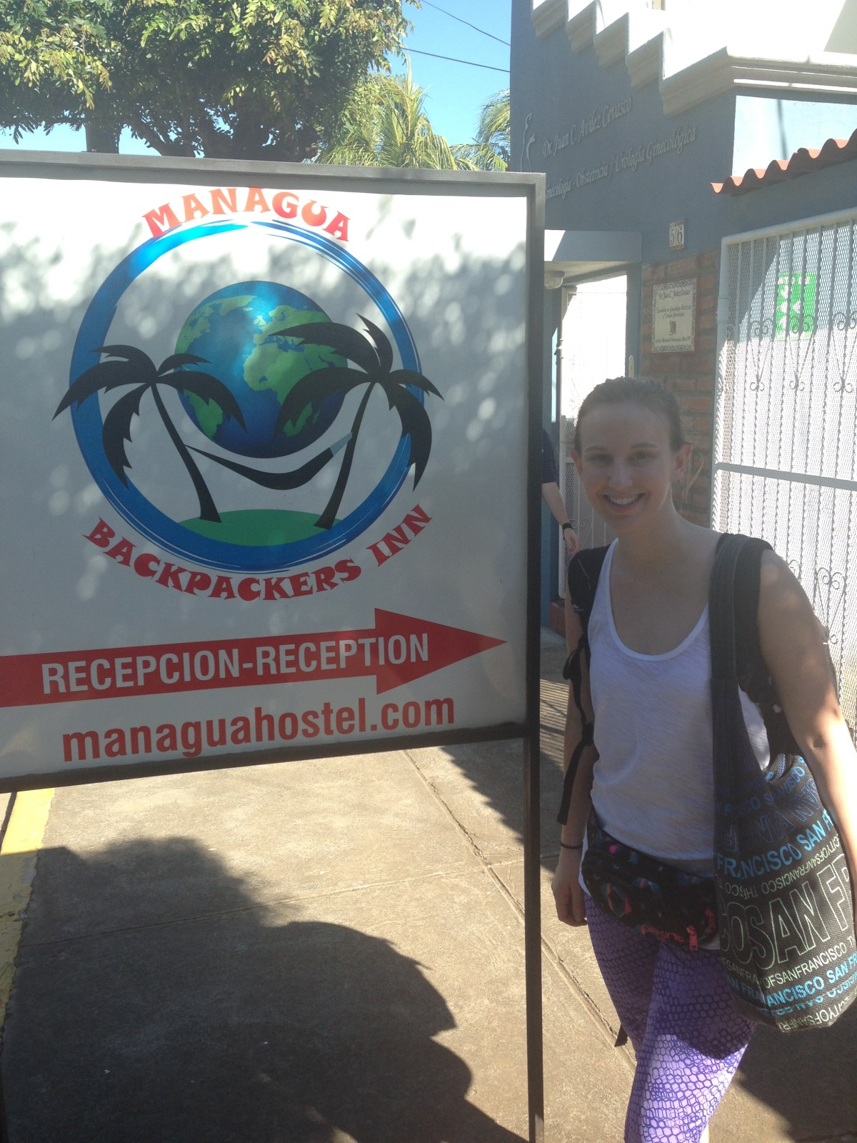 Advice for First-Time Backpackers