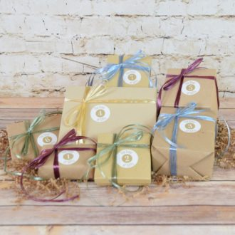 Surprise Gift Packages at The Days of Gifts