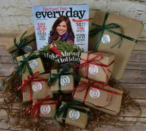 Rachael Ray Everyday, December 2016