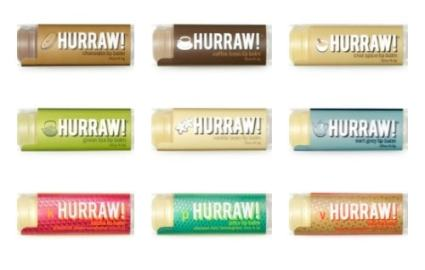 Hurraw! Balm at The Days of Gifts