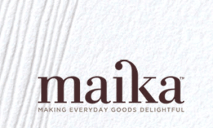MAIKA Pouches at The Days of Gifts