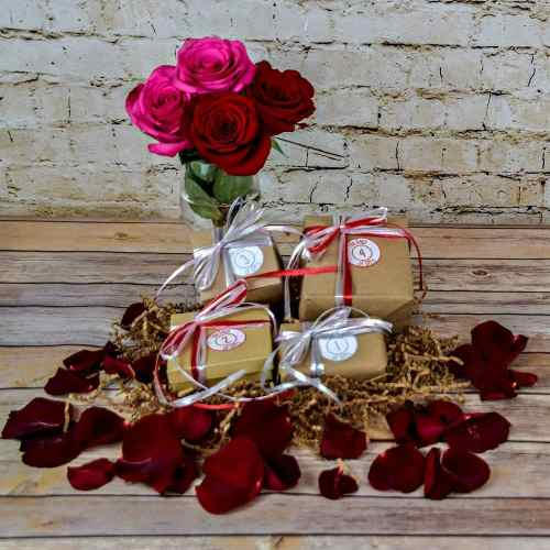 The 4 Days of Valentine's Day Gifts for Her from The Days of Gifts