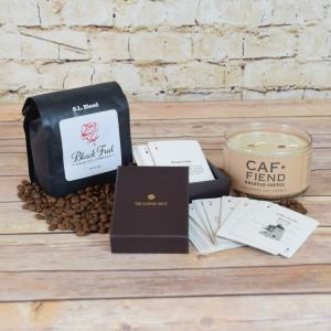 Coffee Gift Package: Slightly Obsessed