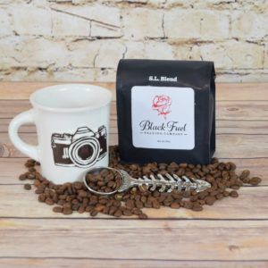 Coffee Gift Package: The Essentials