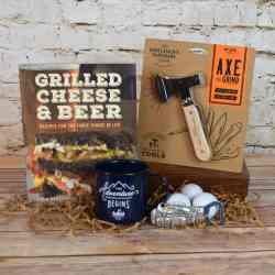 Father's Day Gift Package: Gifts for Dad