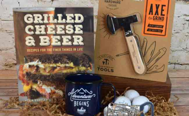 Father S Day Gift Package Gifts For Dad The Days Of Gifts