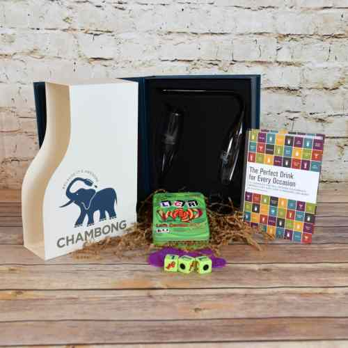 Fun Party Gift Package from The Days of Gifts