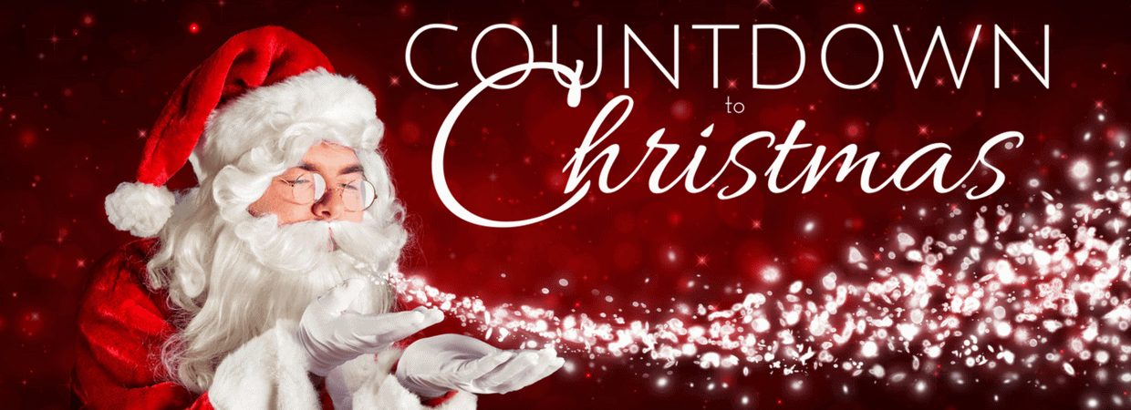 Countdown to Christmas Sale at The Days of Gifts: Save 5% on Select Packages