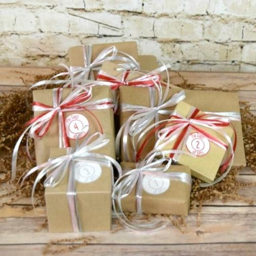 The 7 Days of Sweetest Day from The Days of Gifts